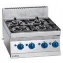 Gas cookers SCG-60 E