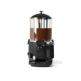 Chocolatera profesional cuba 10 litros línea sencotel