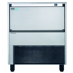 ITV Máquina Hielo Spika NG140 Aire - 136 kg/24h