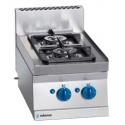 Gas cookers SCG-40 E