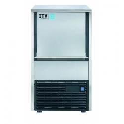 ITV Máquina Hielo Quasar 40C Agua - 40 kg/24h