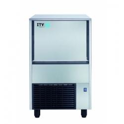 ITV Máquina Hielo Quasar 50C Aire - 48 kg/24h