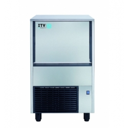 ITV Máquina Hielo Quasar 50C Agua - 51 kg/24h