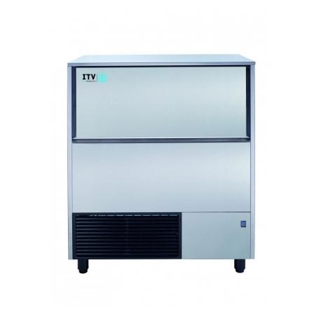 ITV Máquina Hielo Quasar 130C Agua - 165 kg/24h