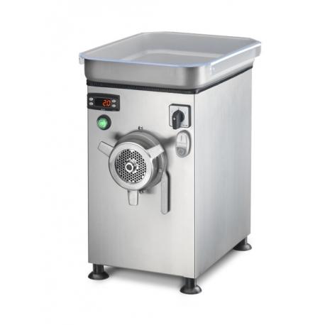 Orved Picadora de Carne Refrigerada Monofásica R-22-S