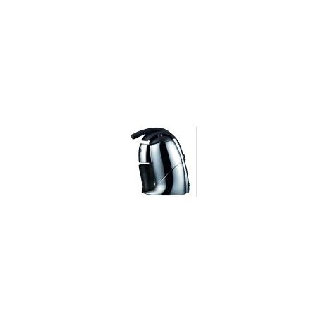 Exprimidor Doble Automático Plata 570W 230V