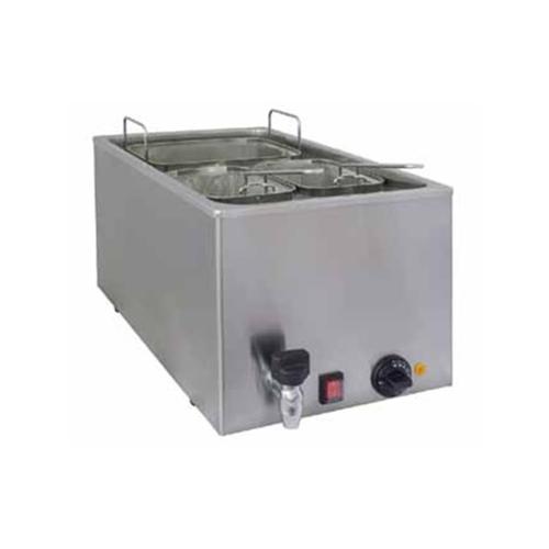 CUECE PASTA ELECTRICO 3200W 230V 340x600x300mm