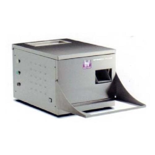 Secadores-Pulidores de cubiertos BESSER VACUUM