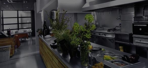cocina especias